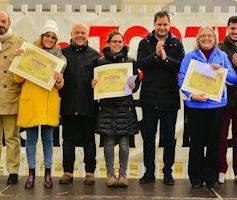 Premio Día de la Tortilla 2017